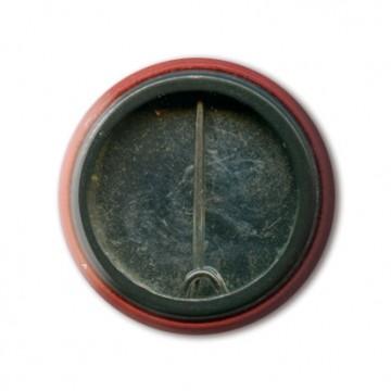 Gift Box: 3 button badges (Backs)