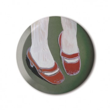 Gift Box: 3 button badges (Fairy Tales)