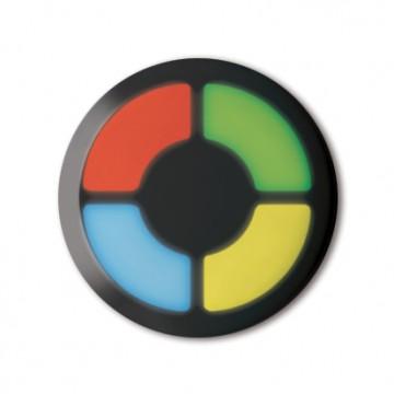 Gift Box: 3 button badges (Simon Says Senso)
