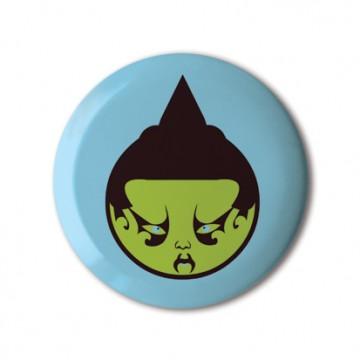 Gift Box: 4 button badges (Sampal Kids)