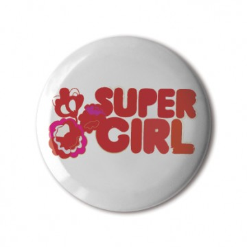 Gift Box: 4 button badges (Reserved)