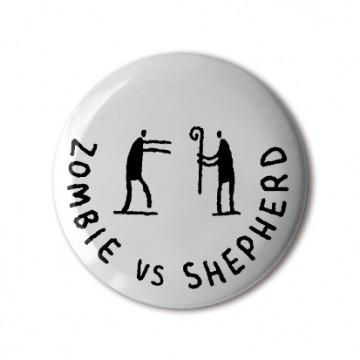 Gift Box: 3 button badges (Versus)