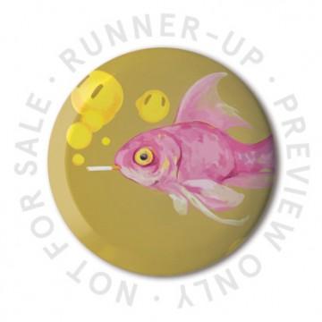 Kristina Kerstner: Runner-up