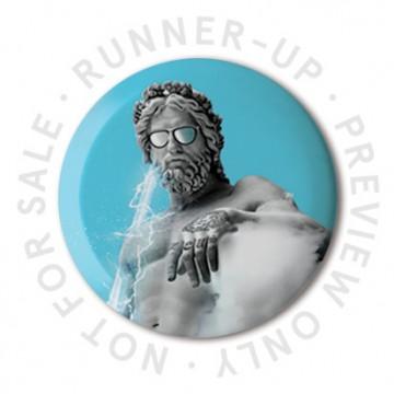 Osnar Rengifo: Runner-up
