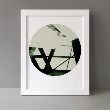 Architectonic 3 (x) print