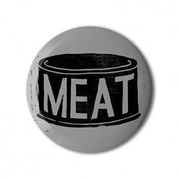 Meat Tin print