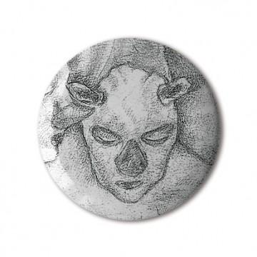 Rhino Creature Front