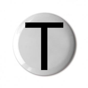 Scrabble: T