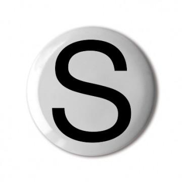 Scrabble: S