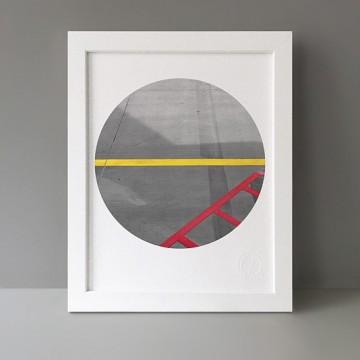 Air Lines: R Y print