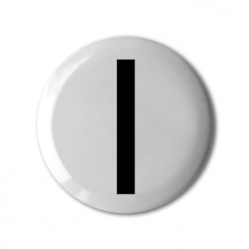 Gift Box: 4 button badges (THIS Anagram)