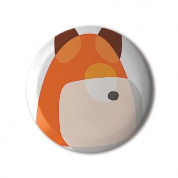 Fox Shapes