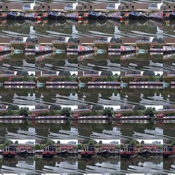 8min 20sec—Little Venice—50cm (v.2/HD)