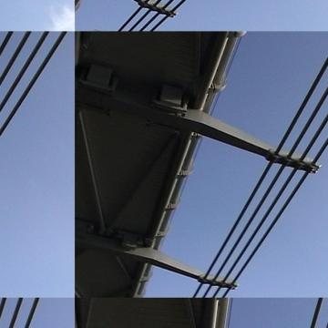 8min 20sec—Millennium Bridge—50cm (v.2/HD)