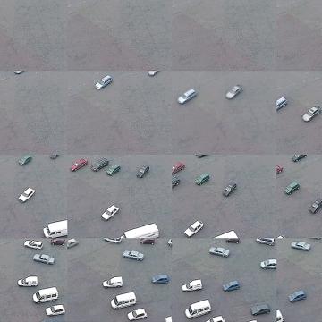 8min 20sec—Cars 1 gaps—50cm (v.2/HD)