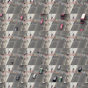 8min 20sec—London Southwark Street—50cm (HD)