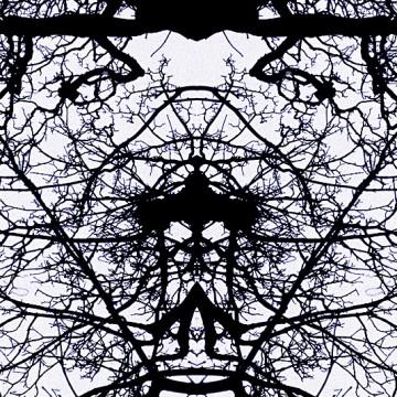 Tree Series: Deer