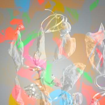 Balloons Series 02 No.6