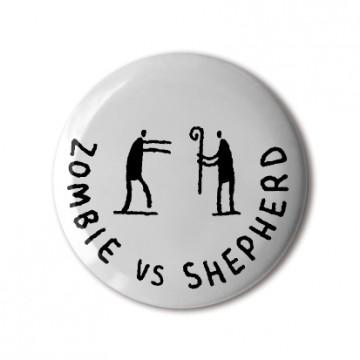Zombie vs Shepherd