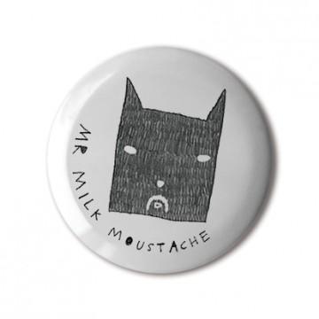 Mr Milk Moustache