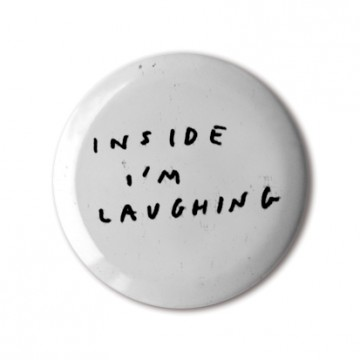 Laughing Inside