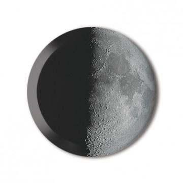 Moon Eclipse, Darker