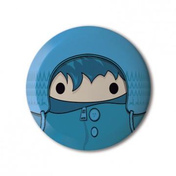 Blue Companion