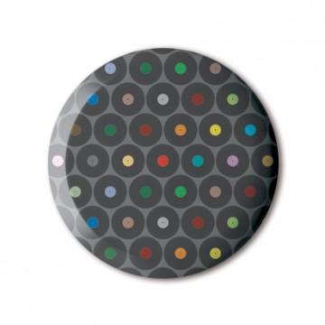 Vinyl Pattern