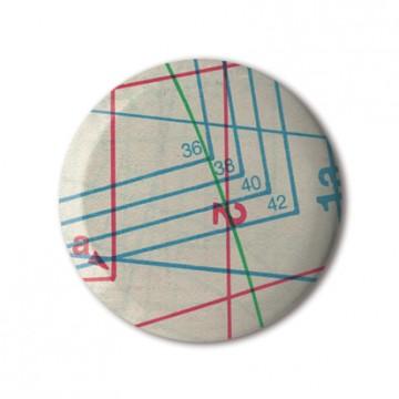 Pattern Cutting 2