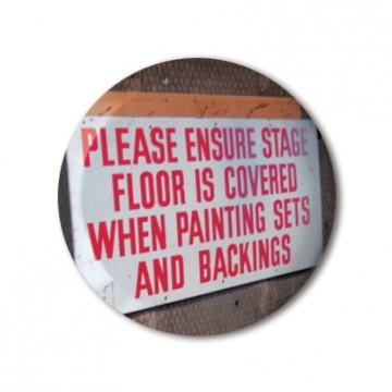 Please Ensure