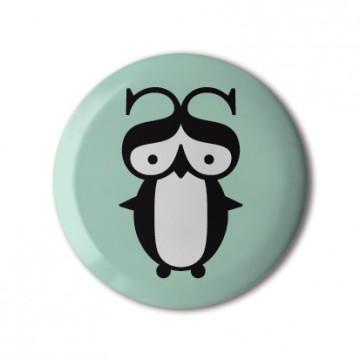 Bodoni Penguin