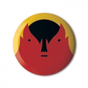 Red Fireman
