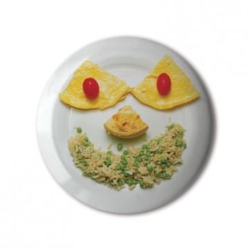 Omelette Eyes