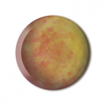 Orange Planet