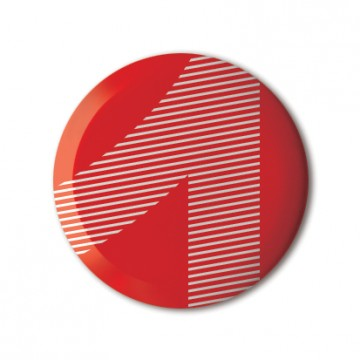1, Red