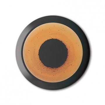 1x Orange Eye