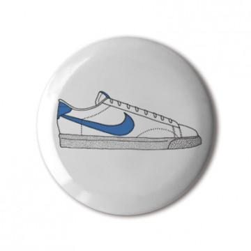 Nike White-Blue