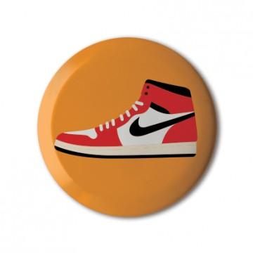 Red-White Jordan