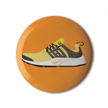 Yellow Presto