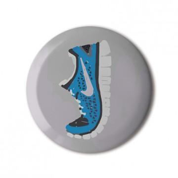 Blue Free Run