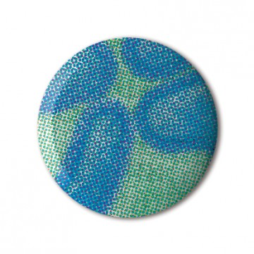 Norovirus (Blue)