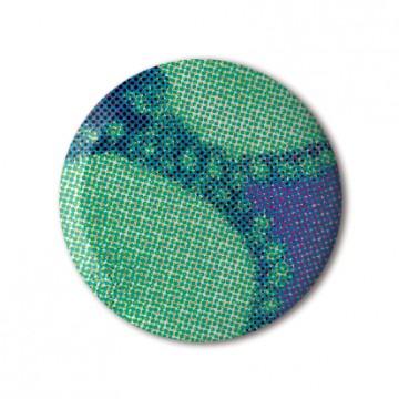 MRSA (Green)