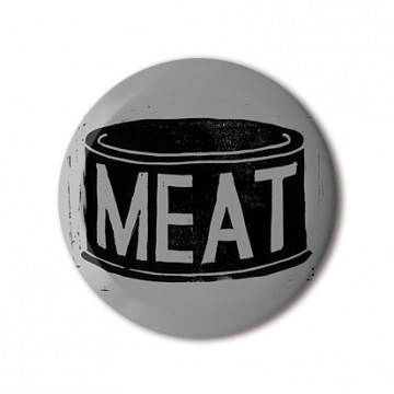 Meat Tin
