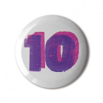 10x10 Series, Badge: 10