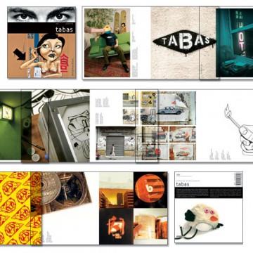 Design & Designer 024 book + 1 badge