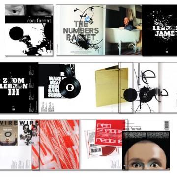 Design & Designer 045 book