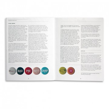 Stereohype 2004–2014, anniversary book
