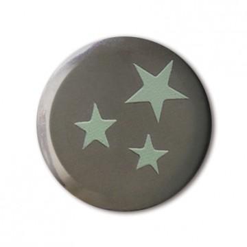 3 Small Stars