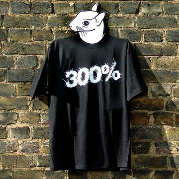 300% (unisex)