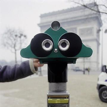 Telescope Series, Paris (women)